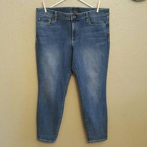 📍Ann Taylor📍 curvy stretch pants